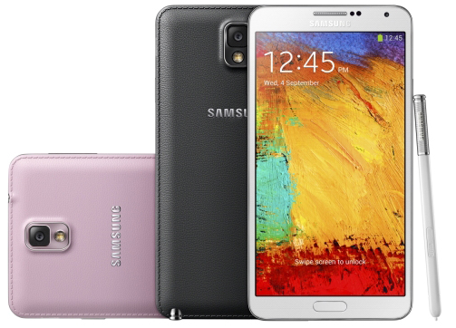Disadvantages of Samsung Galaxy Note 3, Price & Specifications