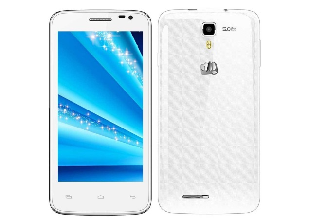 Disadvantages of Micromax Canvas Juice, Price and Specifications