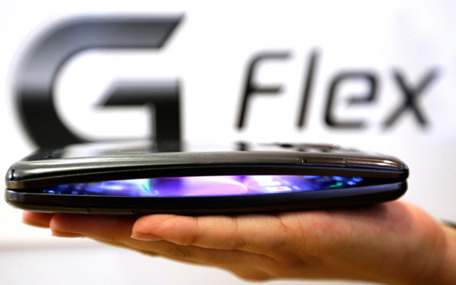Disadvantages of LG G Flex, Specifications and Price