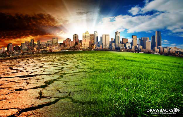 advantages and disadvantages of climate change Start studying apes chapter 12 notes  how does agriculture contribute to air polution and projected climate change  advantages and disadvantages of.