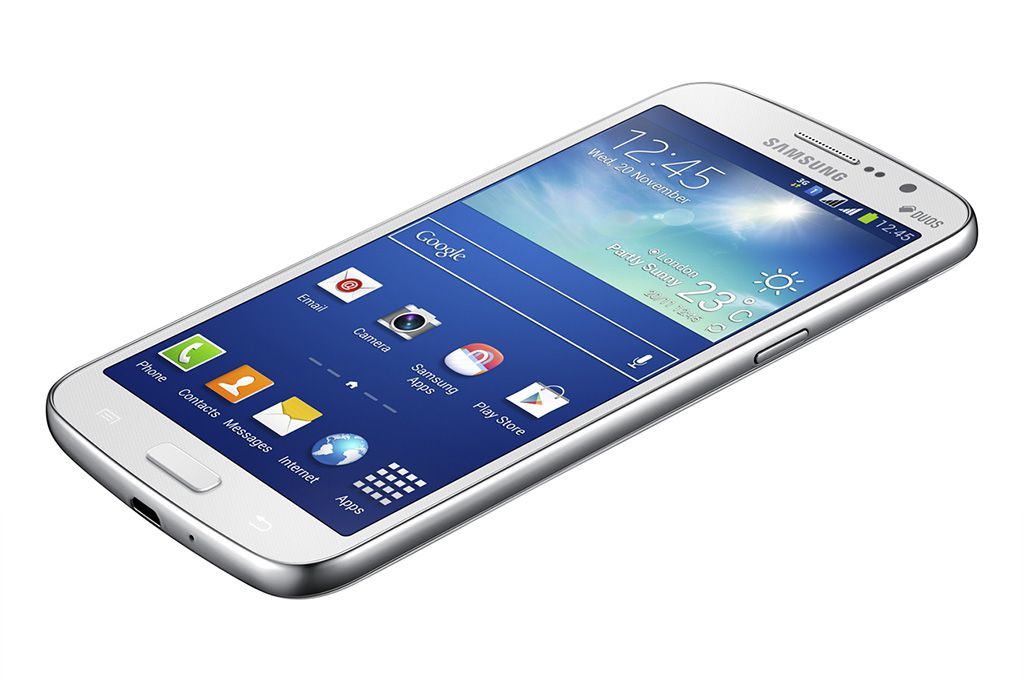 Advantages and Disadvantages Samsung Galaxy Grand 2, Price and Specs